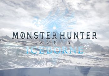 La date de sortie sur PC de l'extension Monster Hunter World: Iceborne dévoilée