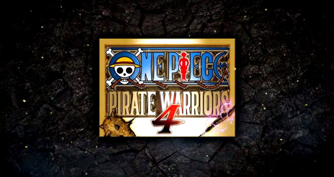 Bandai Namco annonce One Piece: Pirate Warriors 4