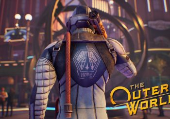 The Outer Worlds : Un patch correctif en approche