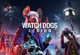 Ubisoft Forward | Watch Dogs: Legion - Date de sortie et long trailer de gameplay