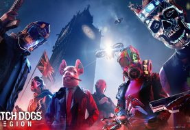 GAMEPLAY | Watch Dogs Legion : Découvrez le prologue du jeu