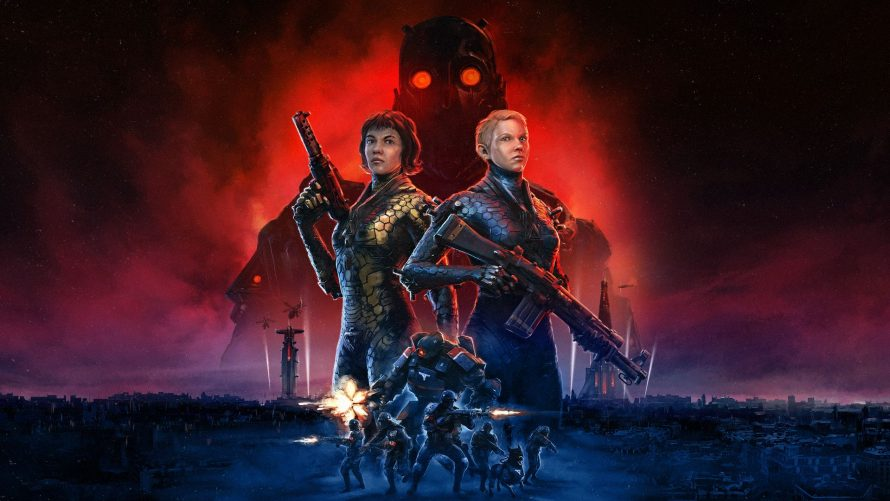 Wolfenstein: Youngblood : les configurations PC requises