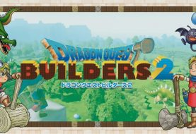 TEST | Dragon Quest Builders 2 : A vos blocs !