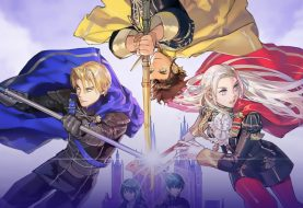 PREVIEW | On a testé Fire Emblem: Three Houses sur Nintendo Switch