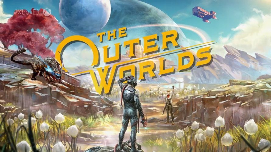 The Outer Worlds dévoile ses configurations PC requises et son patch day one