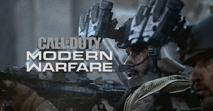 Activision dévoile les dates de la beta de Call of Duty: Modern Warfare