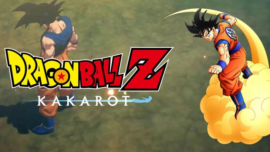 Dragon Ball Z: Kakarot dévoile ses configurations PC requises
