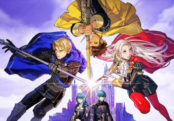 GUIDE | Fire Emblem: Three Houses - Comment recruter les élèves