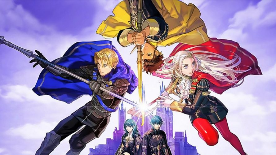 GUIDE | Fire Emblem: Three Houses – Comment recruter les élèves
