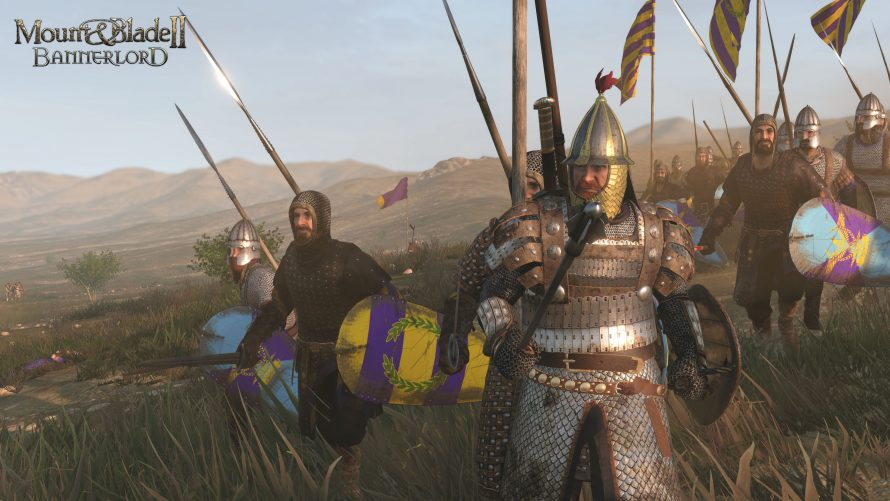 GUIDE | Mount & Blade II: Bannerlord – Comment bien créer son personnage