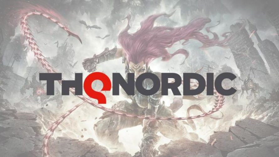 THQ Nordic : des annonces du côté de Saints Row, Metro, TimeSplitters et Monkey King: Hero is Back