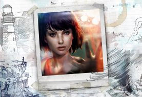 ON A LU | Life is Strange Tome 1 : L'effet papillon - Urban Comics