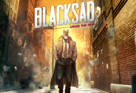 PREVIEW gamescom 2019 | On a testé Blacksad: Under the Skin sur Xbox One
