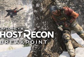 Ghost Recon Breakpoint : Détails de la mise à jour 1.0.3 (patch note)