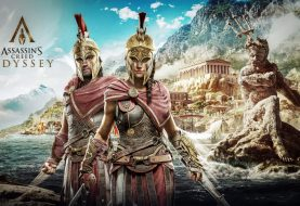 BON PLAN I Assassin's Creed Odyssey jouable gratuitement ce week-end