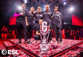 ESPORT | Rainbow Six Siege : La Team Empire remporte le Six Major de Raleigh