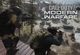 Call of Duty: Modern Warfare proposera un système de Battle Pass post-lancement