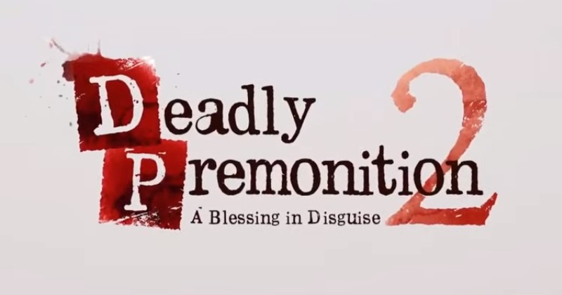 Deadly Premonition 2: A Blessing in Desguise et Deadly Premonition Origins annoncés sur Nintendo Switch