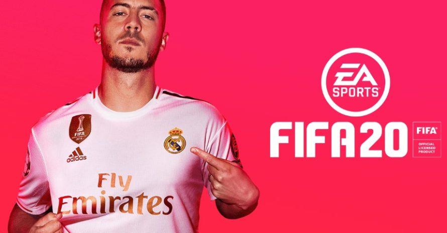 FIFA 20 : La démo est disponible sur le PlayStation Store