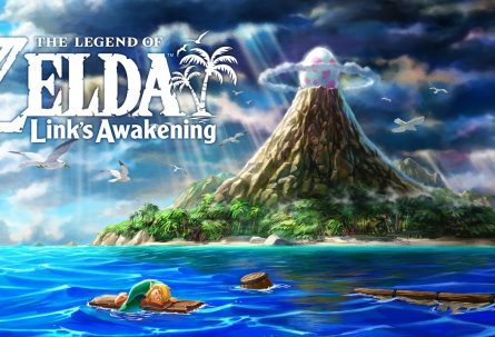 PREVIEW | On a testé The Legend of Zelda: Link's Awakening sur Nintendo Switch