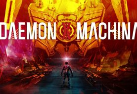 TEST | Daemon X Machina : Rise against the machine