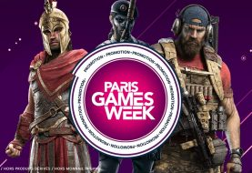 BON PLAN | Ubisoft Store : Des promotions pendant la Paris Games Week 2019