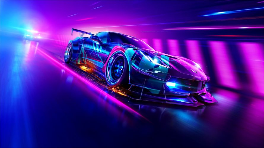 Need for Speed Heat : Détails de la mise à jour 1.04 (patch note)