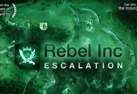 Rebel Inc: Escalation de Ndermic (Plague Inc) arrive sur PC
