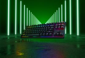 TEST | Clavier Razer Huntsman Tournament Edition pour PC