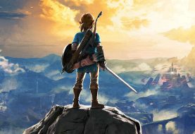 RUMEUR | The Legend of Zelda: Breath of the Wild 2 devrait sortir en 2020