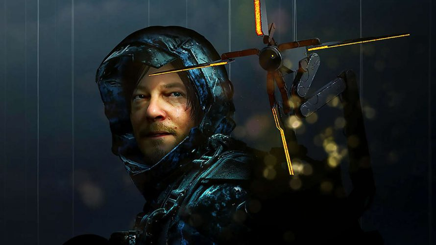 Death Stranding dévoile ses configurations PC requises