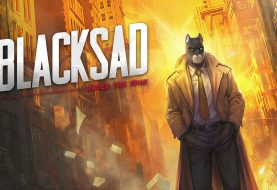 TEST | Blacksad: Under the Skin - Noir, c'est noir