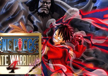 One Piece: Pirate Warriors 4 - Date, édition collector et jaquette