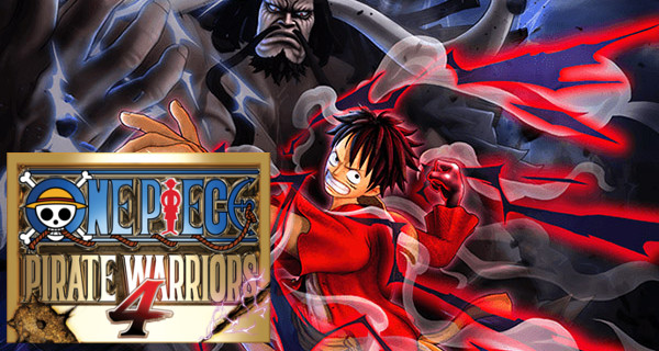 One Piece: Pirate Warriors 4 – Date, édition collector et jaquette