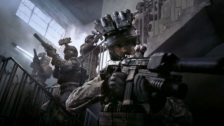 Call of Duty: Modern Warfare – Le Battle Pass sera disponible au mois de décembre