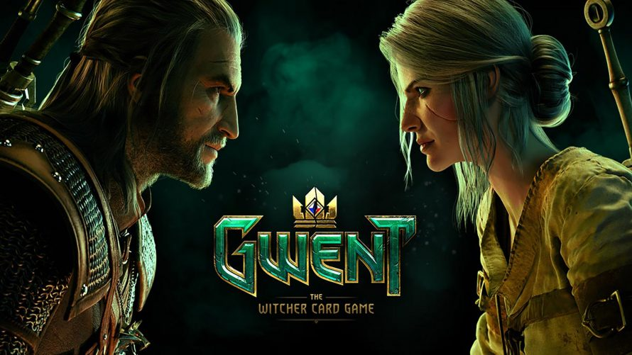 GWENT: The Witcher Card Game débarque prochainement sur Android
