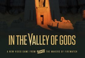 In the Valley of Gods : Le développement du jeu est officiellement mis en pause