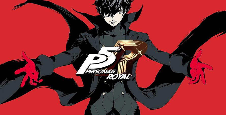 Persona 5 Royal : date occidentale et édition collector