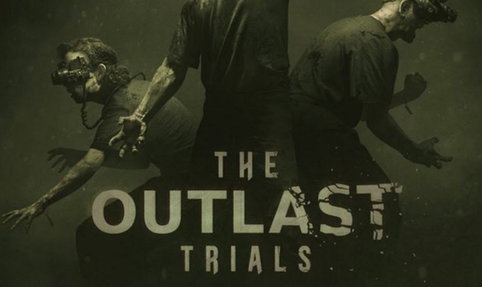 Red Barrels annonce The Outlast Trials, un nouveau jeu dans l'univers d'Outlast