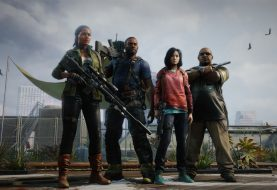 World War Z: Le mode horde disponible