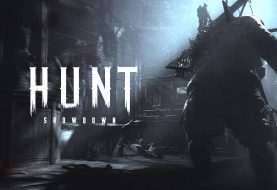 Hunt: Showdown est gratuit jusque ce week-end