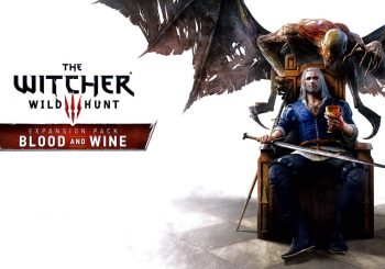 GUIDE | The Witcher 3: Wild Hunt - Comment lancer l'extension Blood & Wine