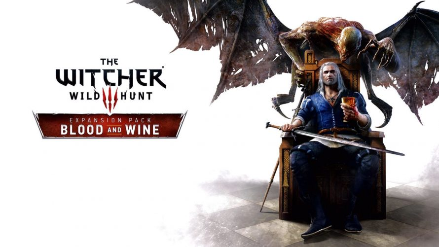 GUIDE | The Witcher 3: Wild Hunt – Comment lancer l'extension Blood & Wine