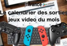 Le calendrier des sorties jeux vidéo du mois de Décembre 2020 (PC, PS4, PS5, Xbox One, Xbox Series, Switch)