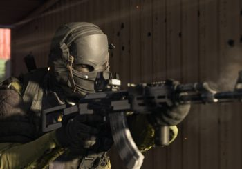Call of Duty: Modern Warfare - Le mode Grind (Call of Duty: Ghosts) fait son grand retour