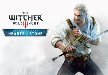 GUIDE | The Witcher 3: Wild Hunt - Comment lancer l'extension Hearts of Stone