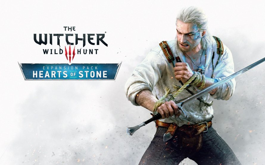 GUIDE | The Witcher 3: Wild Hunt – Comment lancer l'extension Hearts of Stone