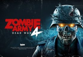 TEST | Zombie Army 4 : Dead War - Plaisir charnier