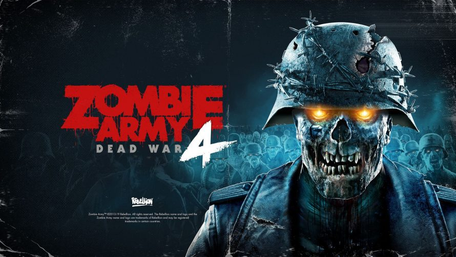 GUIDE | Zombie Army 4 : Dead War – Comment obtenir tous les collectibles