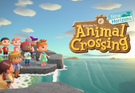 Nintendo Switch : Une console collector Animal Crossing : New Horizons officialisée